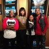 [Video] The Breakfast Club Interviews Brandy