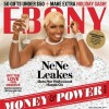 Nene Leakes Appear On The Cover Of Ebony Magazine December/January 2013 Issue
