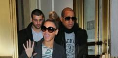 [KICKS ADDICT] Jay-Z Rockin The Nike KD V