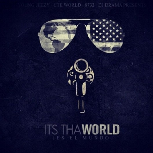 [NEW MIXTAPE] @YoungJeezy