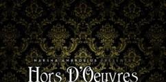 [New Mixtape] Marsha Ambrosius 'Hors D'Oeuvres'