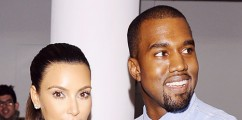 KimYe Jr On The Way: Kim Kardashian Pregnant With Kanye West's Baby!