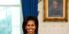 Happy Birthday First Lady: Michelle Obama Turns 49 Today