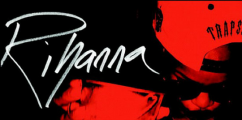 """Rihanna Releases Single Artwork For """"Stay"""" & """"Pour It Up"""""""