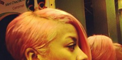 New Year New Hair: Keyshia Cole Debuts Her New Pink Hair Color On Instagram