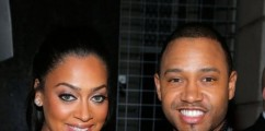 The Hip-Hop Inaugural Ball II: LaLa Anthony, Terrance J,  Swizz Beatz, Angela Simmons & More (Photos)
