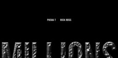 "[New Music] Pusha T x Rick Ross ""Millions"""