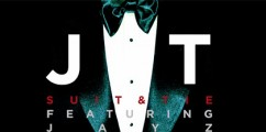 NEW MUSIC: Justin Timberlake X Jay-Z  'Suit & Tie'