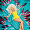 "Check Out @NickiMinaj New Lipstick for MAC ""Viva Glam Nicki Part 2″"
