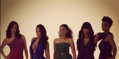 The Cast Of Basketball Wives Season 5 Share 'Promo Pics' On Instagram