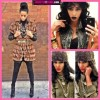 InstaFASHION: Stylista Of The Day @Androgynous_douby