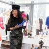 Would You Rock? Fashion Stylist June Ambrose Debuts Her June Ambrose Shoe Collection For Theme Footwear