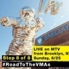 It's Official: 2013 MTV VMAs Heads to Brooklyn's Barclays Center