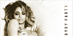 """New Music: Ciara """"Body Party"""" (Prod. by Mike WiLL Made It)"""