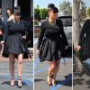 Fashion Win or FAIL?: Kim Kardashian's Pregnancy Style
