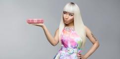Nicki Minaj x Beats By Dre = New Pink 'Pill'