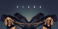 Album Cover + Tracklist: Ciara 'One Woman Army'