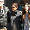 Halle Berry x Baby Bump Spotted In NYC