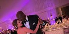 Congrats: Michael Jordan Marries Former Model Yvette Prieto