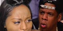 Foxy Brown Denies Rumors About Jay-Z Giving Her An STD, Molestation & Being A 'Tranny Chaser'