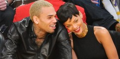 It Was All Good Just A Week Ago: Chris Brown Confirms Break Up With Rihanna