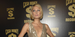 SAY WORD: Paris Hilton Signs To Cash Money Records