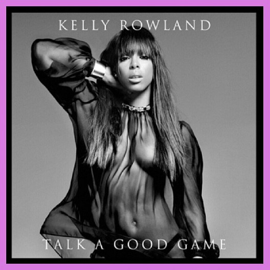 LISTEN: Kelly Rowland Drops A Banger 'Dirty Laundry' (NEW MUSIC)