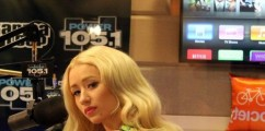 WATCH: Iggy Azalea x The Breakfast Club (Video)