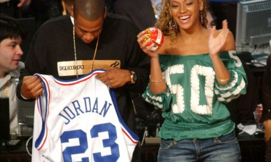 FASHION TREND REPEAT: Sports Jerseys Turned Chic (Would You Rock?)