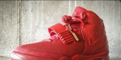 Yo Kicks Addict: Win A Pair Of  The Nike Air Yeezy 2