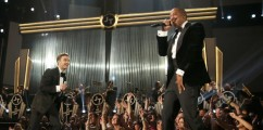 """CLAP FOR HIM: Jay-Z """"Holy Grail"""" Goes Platinum"""