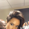 Hair YES or HAIR NO: Jennifer Hudson Shows Off New Short Cut [PHOTO]
