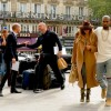 KimYE Back: Kim Kardashian & Kanye West Spend Time Together in Paris