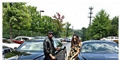 MATCH HER FLY: Future & Ciara Buy Matching 2014 Bentleys