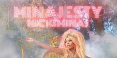 WATCH: Nicki Minaj 'Minajesty' Commercial