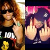SHUTUPCANDI: Petitions Launched To Yank Endorsement Deals From Teyana Taylor & Rihanna After Twitter Show Down