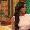 Did Auntie Wendy Williams Keep It REAL or REAL Rude With RHOA's Porsha Stewart? (WATCH)