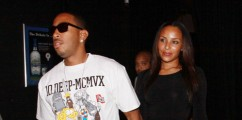 Another Baby Made While On A Break: First Dwyane Wade NOW Ludacris Has A Baby Outside of His Long-term Relationship