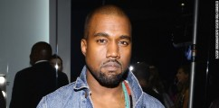 THUGLIFE:  Kanye West A 'Named Suspect' In Beverly Hills Battery Probe