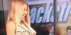 Congrats: Ciara Reveals Baby Bump On The View