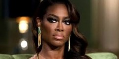 GIRL WHAT!?!: Saving Our Daughters Charity Says It Did Not Receive Any Proceeds From Kenya Moore's RHOA Charity Event