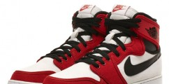 THE RETURN: Air Jordan I KO High