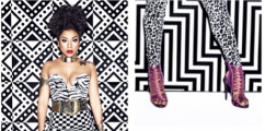 DOPE or NOPE: Keyshia Cole Shares Her New 'Steve Madden Collection' On Instagram