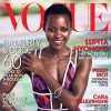 She's A Winner: Lupita Nyong'o For Vogue July 2014 Issue