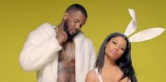 WATCH: Nicki Minaj -