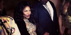CONGRATS: Lil' Kim Gives Birth to Baby Girl Royal Reign