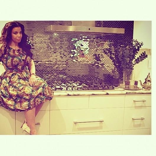 HAWT DESIGNER ALERT: Neffi Walker Releases Stylish & Chic Skirts x Headwraps