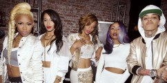 "Will You Be Watching: New Docuseries ""Sisterhood of Hip Hop"" Set To Air On Oxygen"