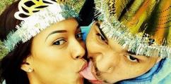 CUE THE STYLISTICS: Chris Brown And Karrueche Tran BREAK Up AGAIN??