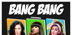 "New Music: Jessie J Feat. Nicki Minaj & Ariana Grande ""Bang Bang"""
